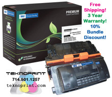 HP LaserJet P4015, P4515, 64X Series Extended Yield Toner (Yield: 40,000)