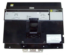 SQUARE D NC361200 N 1200A 600V 3P NEW
