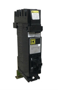 SQUARE D FA12015A N 15A 120V 1P NEW