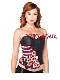 2609, Blood and Guts Corset