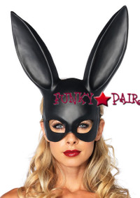 2628, Masquerade Rabbit Mask