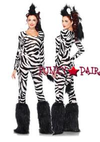 85151, Wild Zebra