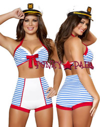 R-4395, Playful Pinup Sailor