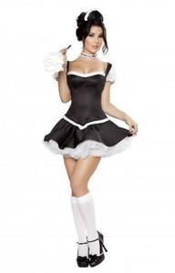 R-4437, Mistress Maid