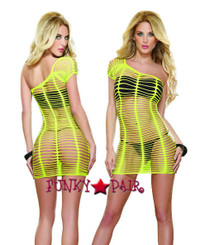 DG-9291 * Dancing Doll Net Dress