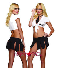 role play lingerie sexy costumes,DG-8690, Sexy Techie