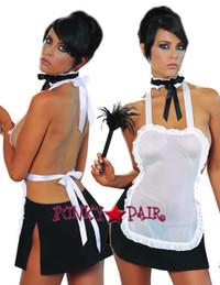 role play lingerie sexy costumes,DG-4933, OOH LA LA Maid