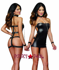 DG-8669 * Playroom Pet Dress