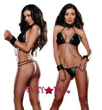 DG-8677 * Tethered Temptress Bikini Set