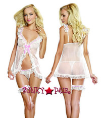 DG-9167, Book of Love Babydoll