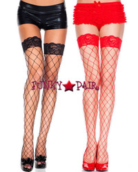 ML-4925, Diamond Net Stocking