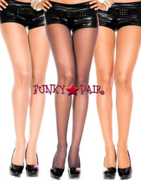 ML-7147, Spandex Sheer Pantyhose