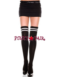 ML-4652, Double Stripe Stocking