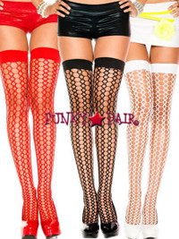 ML-4914, Crochet Stocking