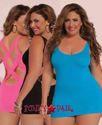 STM-9865X, Sexy Back Dress