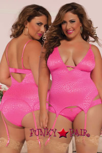 STM-9917X, Candy Cat Bustier