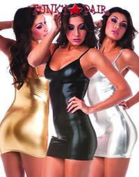 PR1826FO, Foil Dress