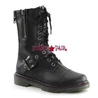DISORDER-206, Men Combat Boots