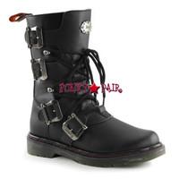 DISORDER-306, Men Combat Boots