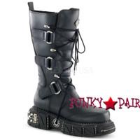 DMA-3005, Gothic Demonia Punk  Boots