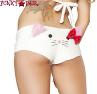 CC101, Kitty Cat Short Set
