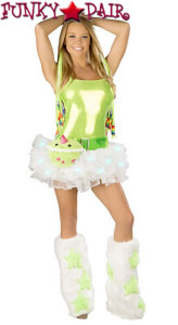 CL511, Light up Tutu
