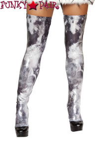 SF104, Thigh High Leggings