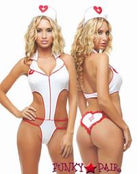 SLB2504, Nurse Hottie