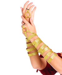 LA-2728, Golden Arm Wrap