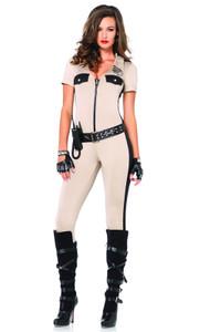 LA-85192, Deputy Patdown Costume