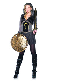LA-85202, Joan Of Arc Costume