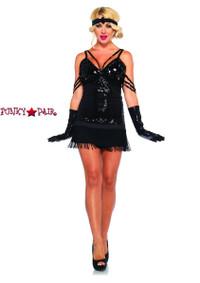 LA-85216, Glam Flapper Costume