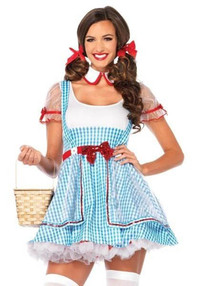 LA-85229, OZ Beauty Costume