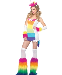Magical Unicorn Costume (LA-85231)
