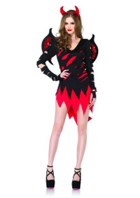 LA-85236, Devious Devil Costume (LA-85236)