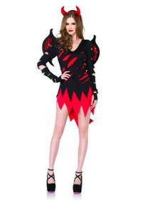 LA-85236, Devious Devil Costume (LA-85236)