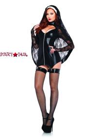 LA-85291, Sinful Sister Costume