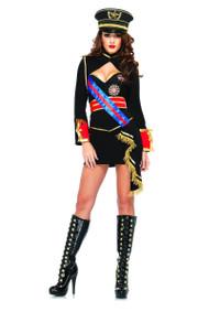 LA-85296, Diva Dictator Costume