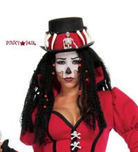 SA3941, Voodoo Princess Hat