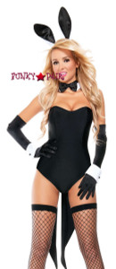 S4517, Naughty Nights Bunny front view