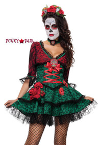 S4549, Day Of The Dead