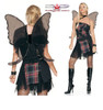 Punk Fairy costume (83011)