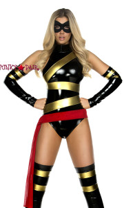 FP-554703, Haute Hero Costume