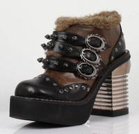 DAVORIN Hades Shoes