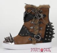Steam PUnk Shoes