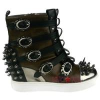 Skylar Hades Steam PUnk Shoes