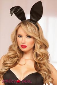 Satin Bunny Ear