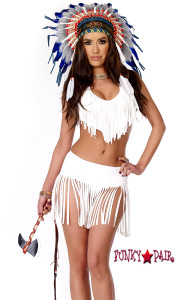 FP555235, Indian Summer Costume