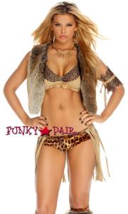 FP553427, Prehistoric Priss Costume