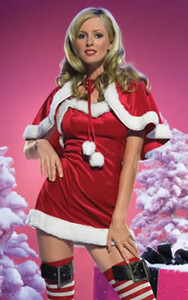 Christmas costumes * 86017